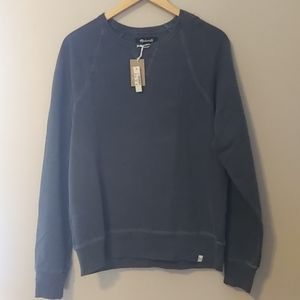Madewell Sweater New with tags. Size Medium.